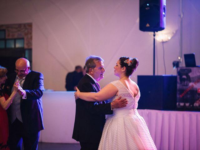 La boda de Higinio y Davinia en Alzira, Valencia 226