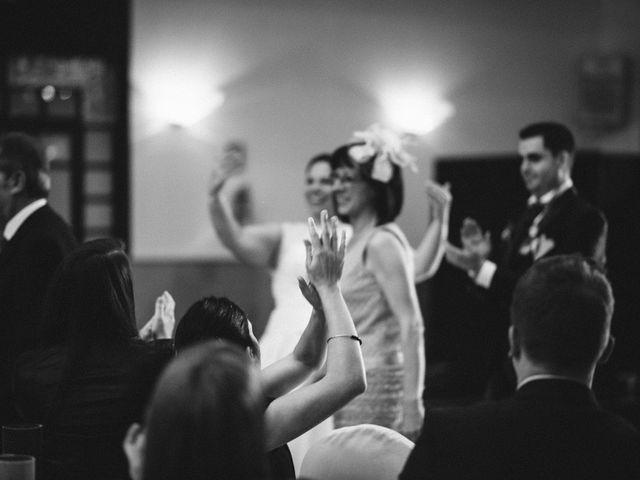 La boda de Higinio y Davinia en Alzira, Valencia 227