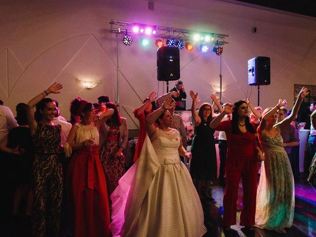 La boda de Higinio y Davinia en Alzira, Valencia 232