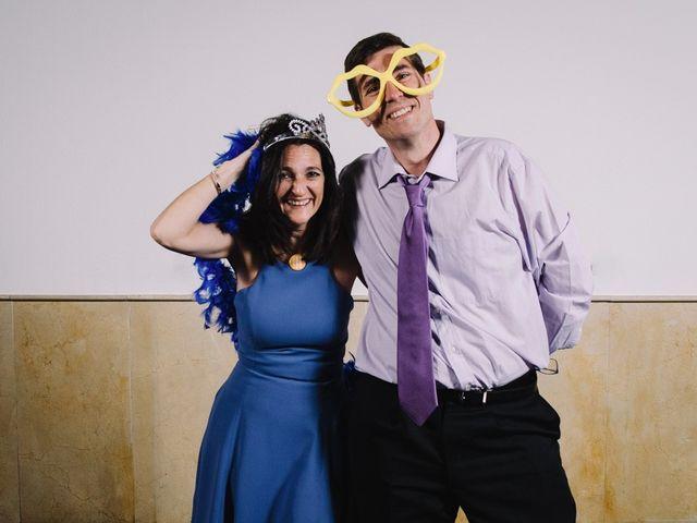 La boda de Higinio y Davinia en Alzira, Valencia 237