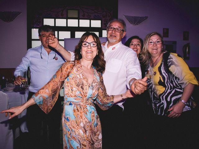 La boda de Higinio y Davinia en Alzira, Valencia 242