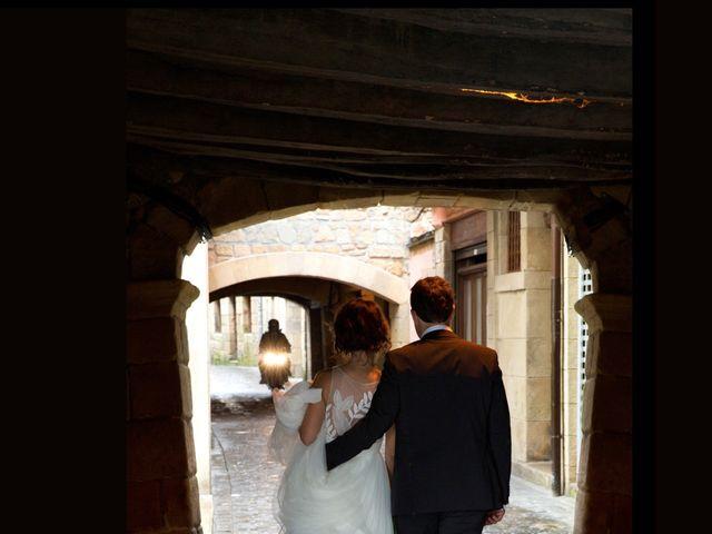 La boda de Alex y Miriam en Pasai Donibane, Guipúzcoa 14