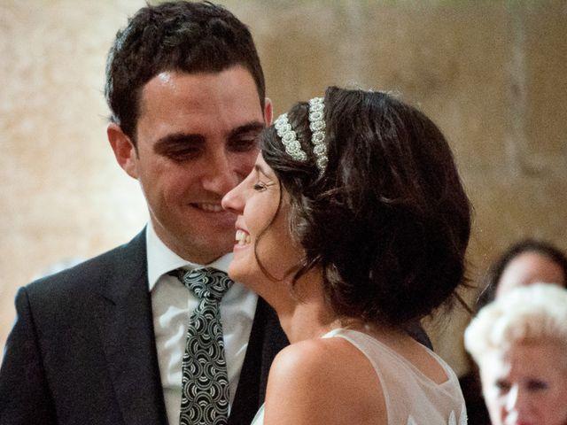 La boda de Alex y Miriam en Pasai Donibane, Guipúzcoa 16