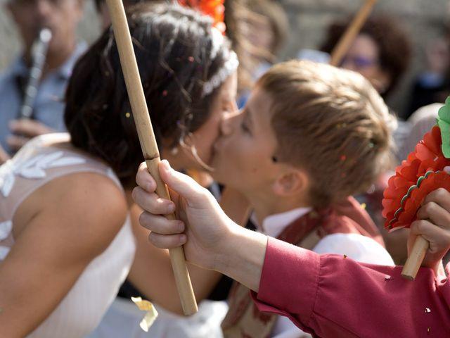 La boda de Alex y Miriam en Pasai Donibane, Guipúzcoa 20