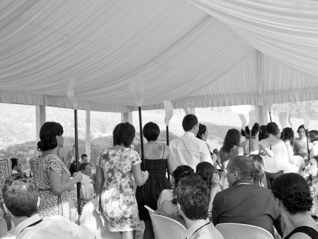 La boda de Alex y Miriam en Pasai Donibane, Guipúzcoa 24