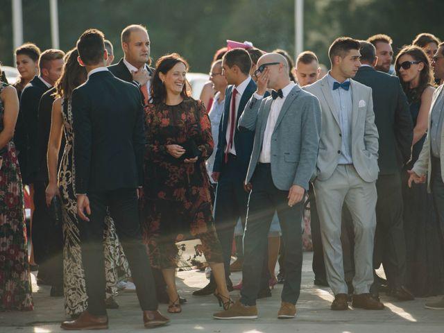 La boda de Iván y Verónica en Oruña De Pielagos, Cantabria 11
