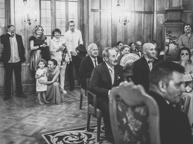 La boda de Iván y Verónica en Oruña De Pielagos, Cantabria 21