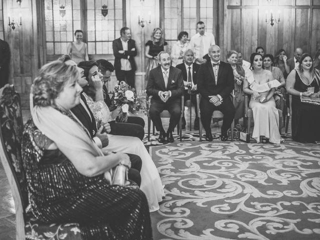 La boda de Iván y Verónica en Oruña De Pielagos, Cantabria 22