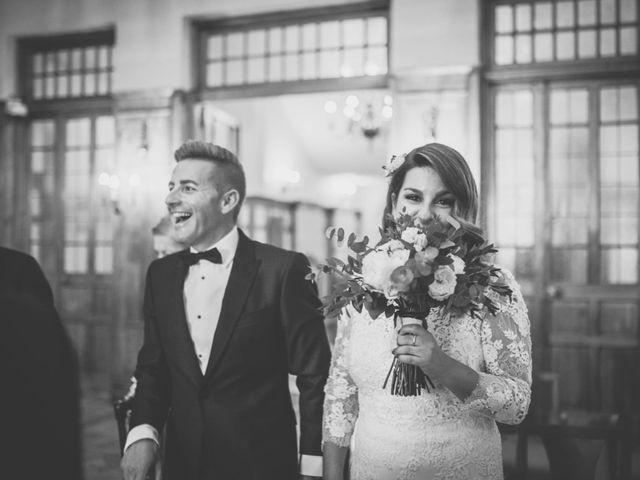 La boda de Iván y Verónica en Oruña De Pielagos, Cantabria 26