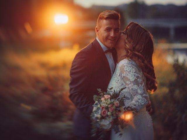 La boda de Verónica y Iván