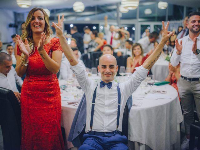 La boda de Iván y Verónica en Oruña De Pielagos, Cantabria 40