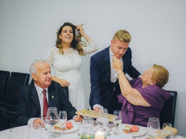 La boda de Iván y Verónica en Oruña De Pielagos, Cantabria 51