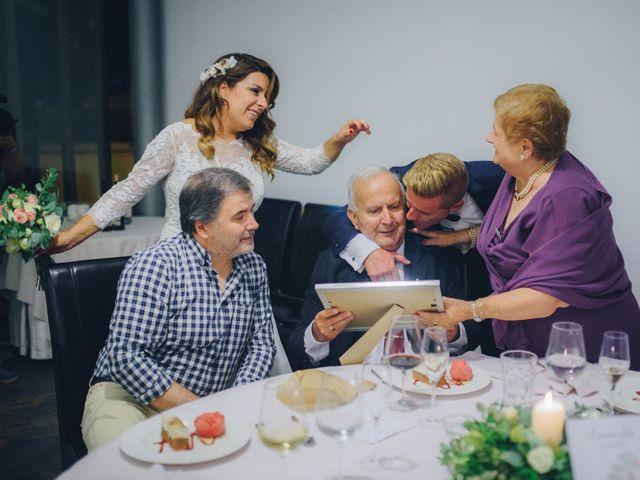 La boda de Iván y Verónica en Oruña De Pielagos, Cantabria 53