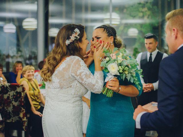 La boda de Iván y Verónica en Oruña De Pielagos, Cantabria 2