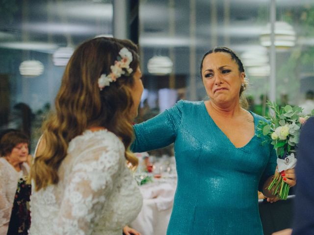 La boda de Iván y Verónica en Oruña De Pielagos, Cantabria 54