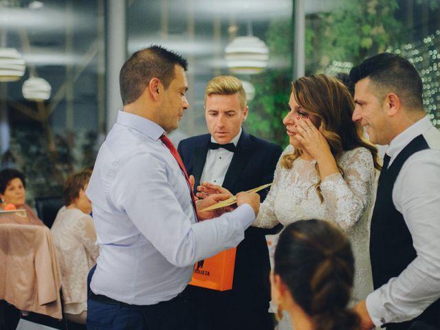 La boda de Iván y Verónica en Oruña De Pielagos, Cantabria 58