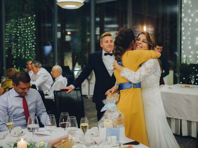 La boda de Iván y Verónica en Oruña De Pielagos, Cantabria 59