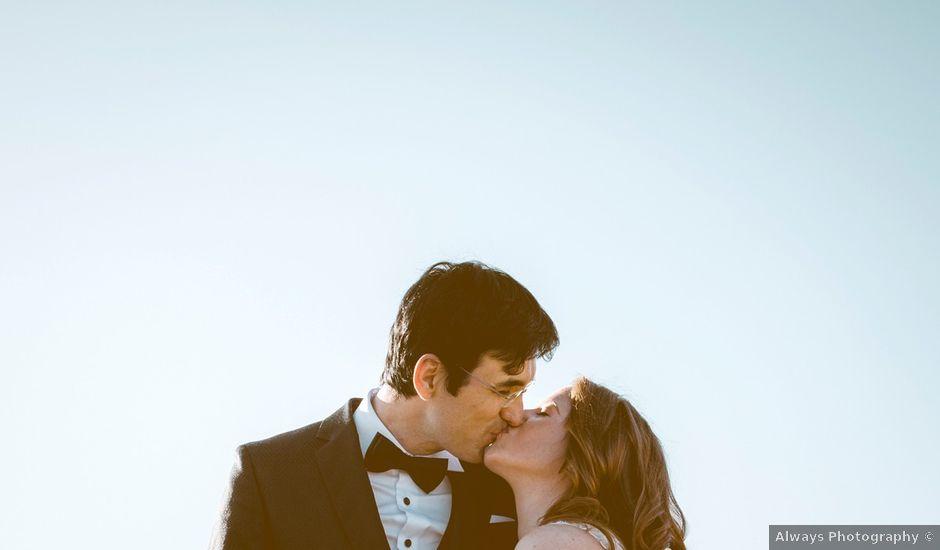 La boda de Pablo y Ana en Avilés, Asturias