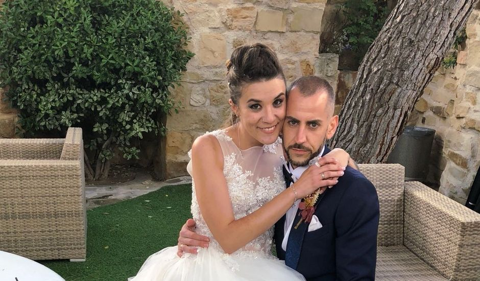 La boda de David y Fanny en Alcalá De Henares, Madrid