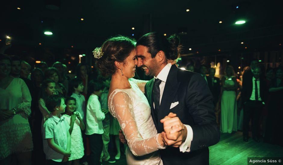 La boda de Christian y Bea en Benalmadena Costa, Málaga