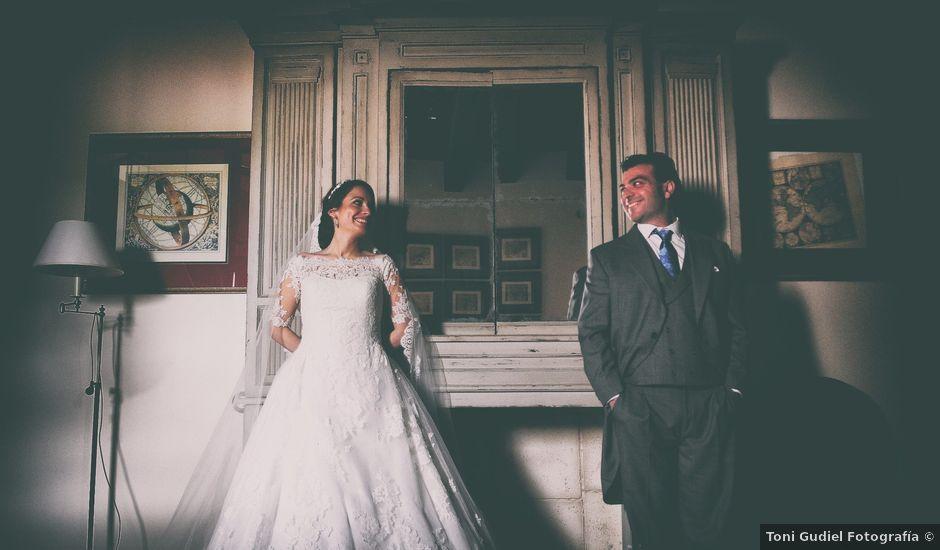 La boda de Manuel y Sara en Huelva, Huelva