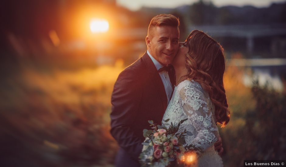 La boda de Iván y Verónica en Oruña De Pielagos, Cantabria