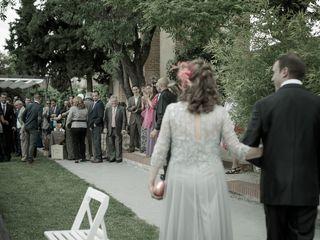 La boda de Sandra y Jose 3