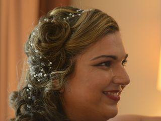 La boda de Elena y Paco 1
