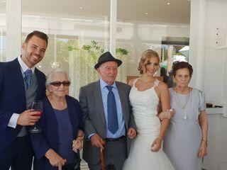 La boda de Tamara  y Miguel