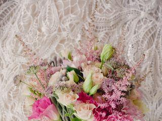 La boda de Tania y Yahvé 2