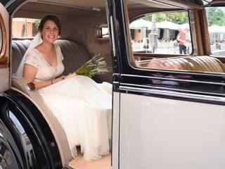 La boda de Carmen y Markus 2
