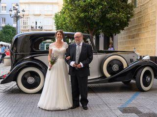 La boda de Carmen y Markus 3
