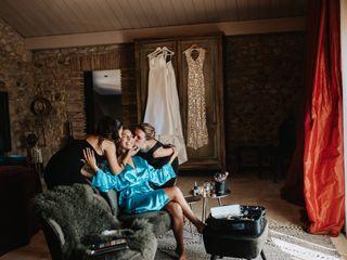 La boda de Vanesa y Marc 2