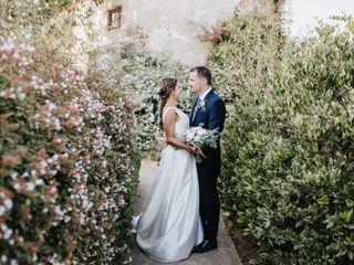 La boda de Vanesa y Marc