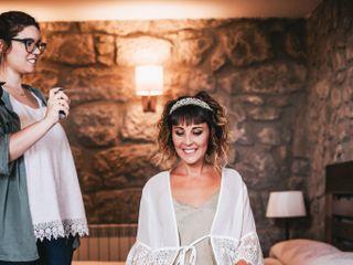 La boda de Ruth y David 3