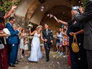La boda de Mariona y Joan Marc