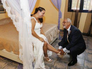La boda de Fran y Vicky 3