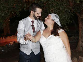 La boda de Fran y Vicky