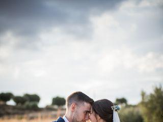 La boda de Natalia y Isaac 3
