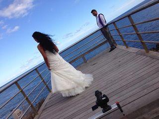 La boda de Jose y Desi 2