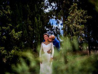 La boda de Sonia y Francisco