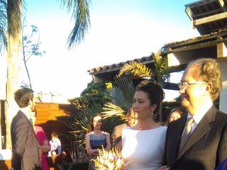 La boda de Elena  y Jose Manuel  3