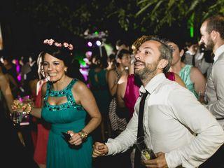 La boda de Majo y Andrés 2