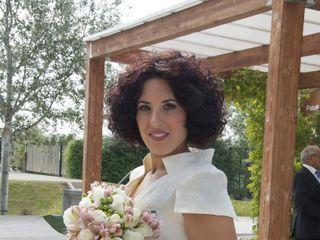 La boda de Raquel  y César 1