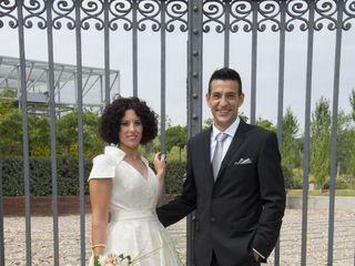 La boda de Raquel  y César 3