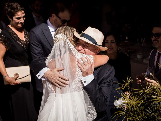 La boda de Ivan y Ana en Cintruenigo, Navarra 15