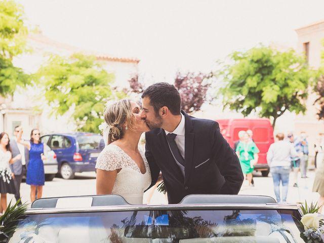 La boda de Ivan y Ana en Cintruenigo, Navarra 29