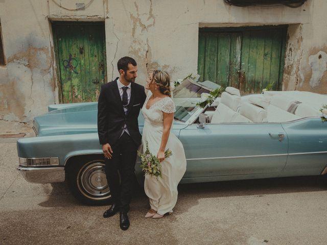 La boda de Ivan y Ana en Cintruenigo, Navarra 31