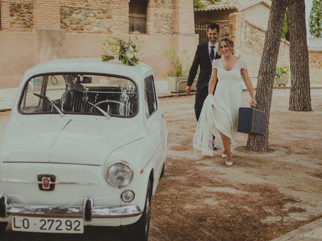 La boda de Ivan y Ana en Cintruenigo, Navarra 32
