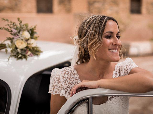La boda de Ivan y Ana en Cintruenigo, Navarra 33